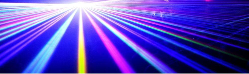 Jogo de Luz - Locadora de Luzes para Eventos