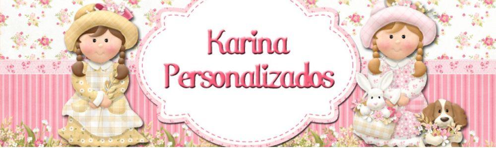 Karina Personalizados