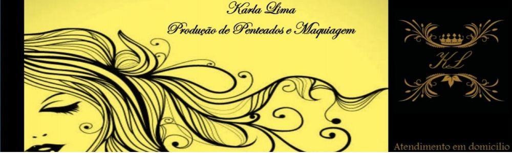 Karla Lima Produções de Penteados e Maquiagens