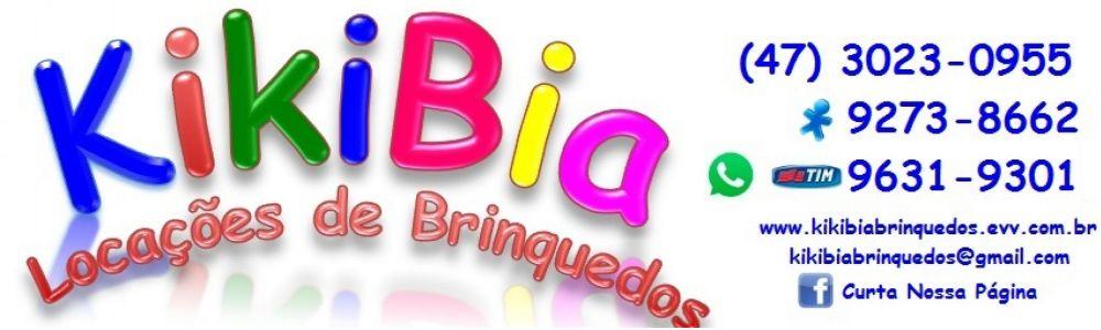 Kikibia Brinquedos
