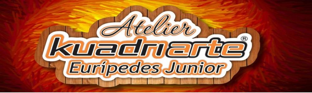 Atelier Kuadriarte Eurípedes junior