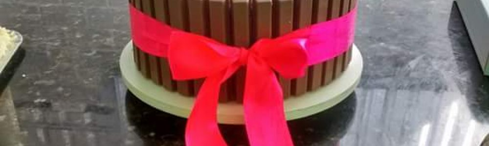 Larissa Belmock candy & cake