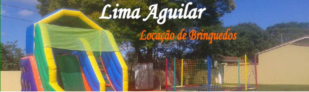 Lima Aguilar Locação de Brinquedos