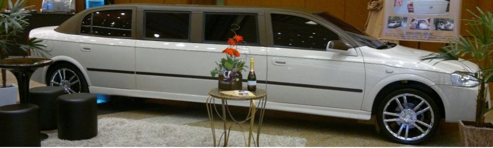 Rlimo-Aluguel de Limousine