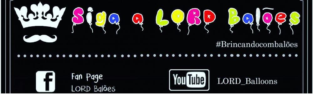 Lord Balões Cursos e Eventos