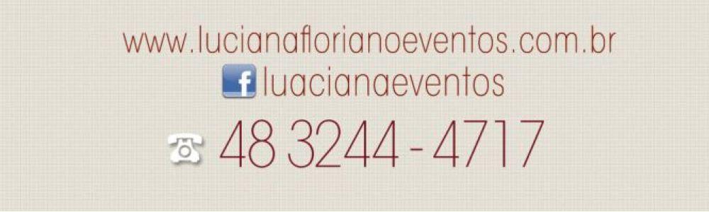 Luciana Floriano Eventos