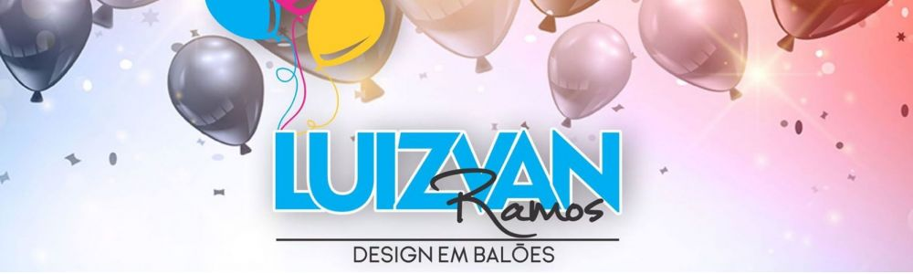 Luizvan Ramos Balões