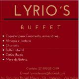 lyriosbuffet