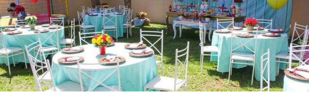 MalaguetaLoc - Locação de Materiais para Festas