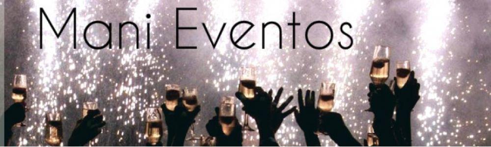 Mani Produções e Eventos