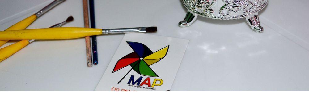 MAP Recreações e Eventos