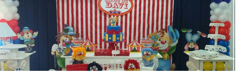 Marshmallow Festas e Decoraçoes