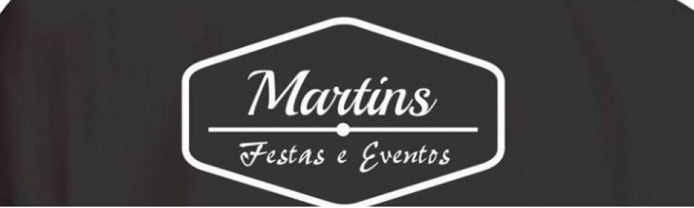 Martins Festas e Eventos