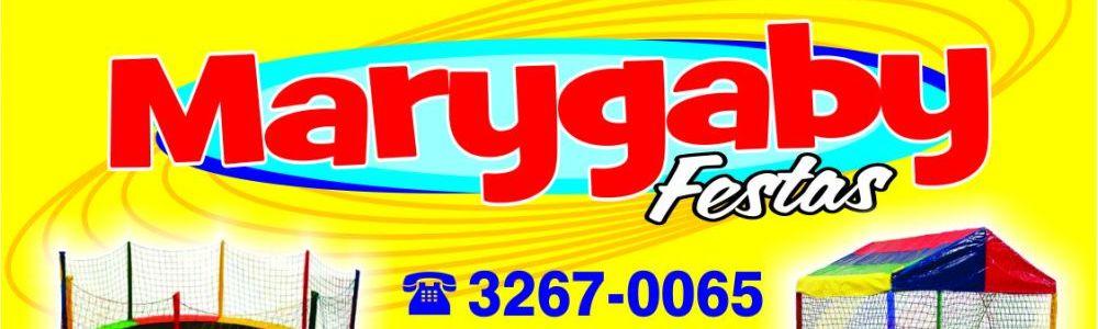 Marygaby Locação De Brinquedos