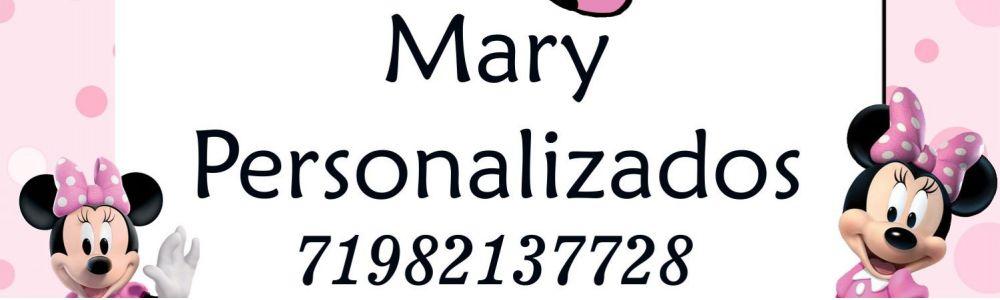 Mary personalizados