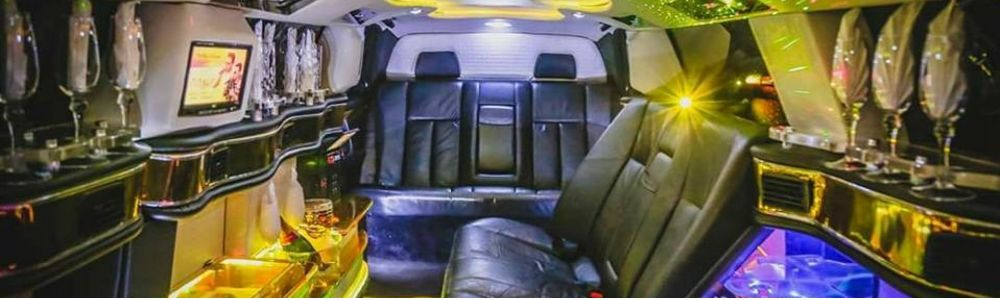 Matesco limousine