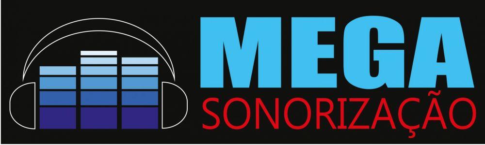 Mega Sonorização,Luz Cênica, Estrutura e Pista de Led