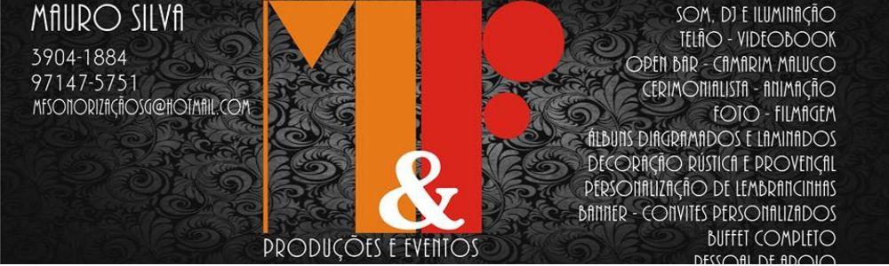 M&F Produções e Eventos
