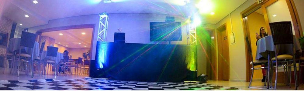 MG DJ, som e luz Sonorização Profissional