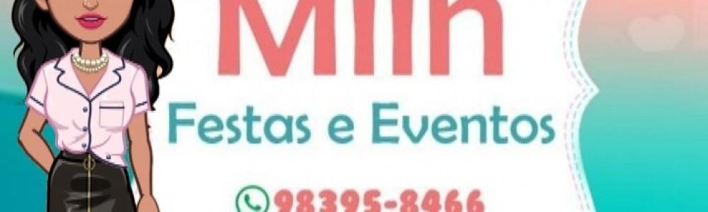 Miih Festa & Eventos
