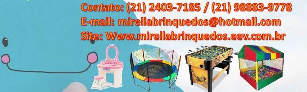 Mirella Brinquedos (Locação)
