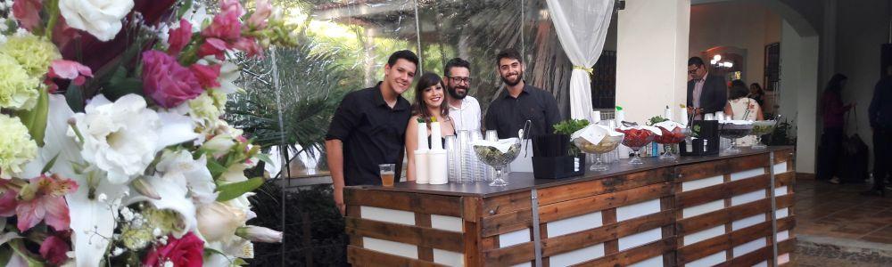 Mix Barman Serviço de Bartender
