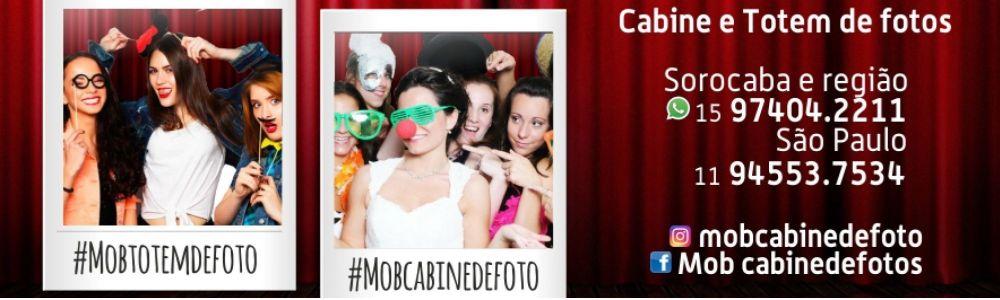 Mob Cabine de Foto