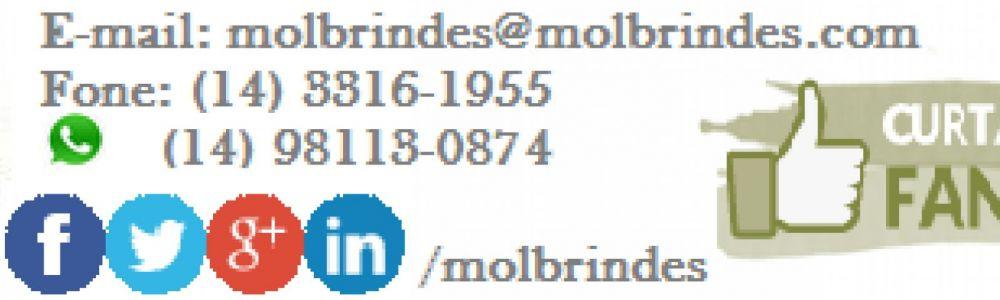 Mol Brindes