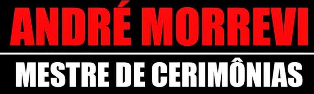 André Morrevi Mestre de Cerimônias no Ceará