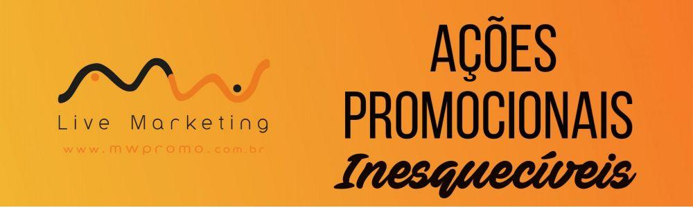 MW Marketing Promocional e Eventos.