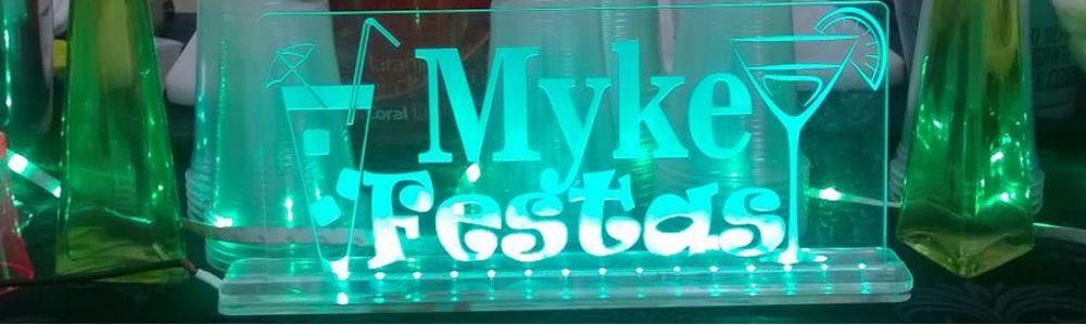 Myke Festas