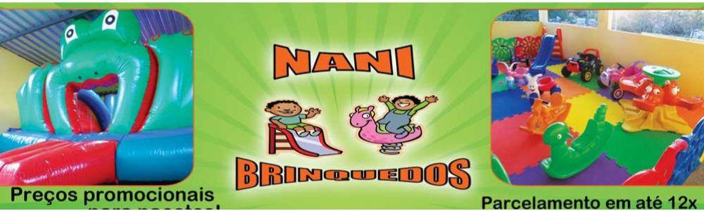 Nani Brinquedos