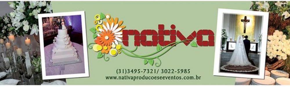 Nativa Produções e Eventos