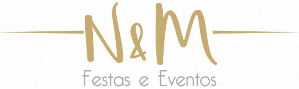 N&M festas e eventos