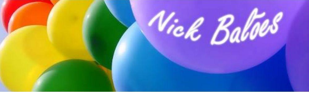 Nick Balões