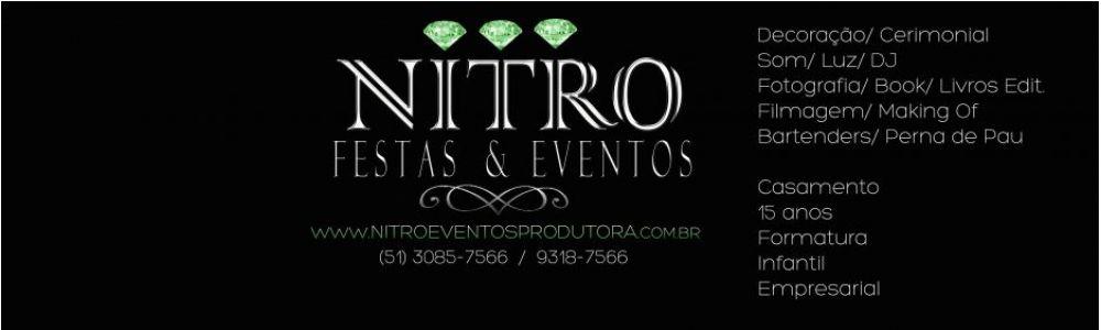 Nitro Eventos Produtora