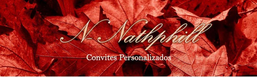 N-Nathphill Atelier das Artes - Convites