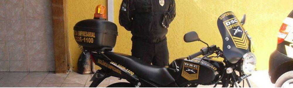 a Grupo Officer Segurança e Vigilancia