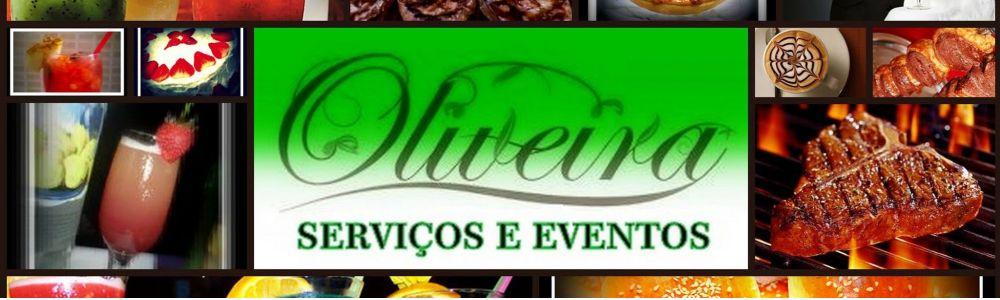 Oliveira Serviços de Buffet, Open Bar e Garçons.