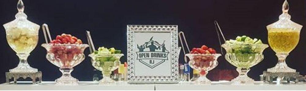 Open drinks rj