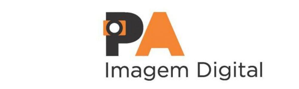 Pa imagem digital