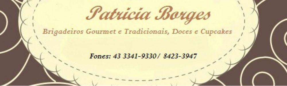 Patricia Borges Doces Tradicionais e Gourmet