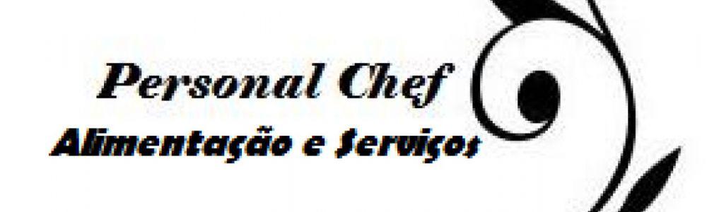 Personal Chef Alimentação e serviços