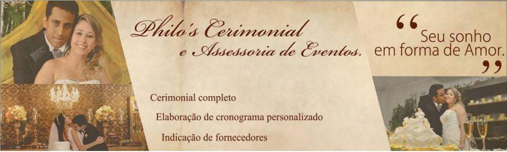 Philos Assessoria e Cerimonial.