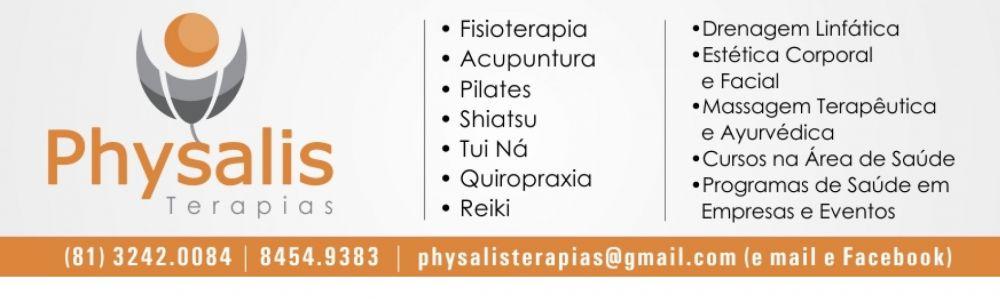 Physalis Terapias