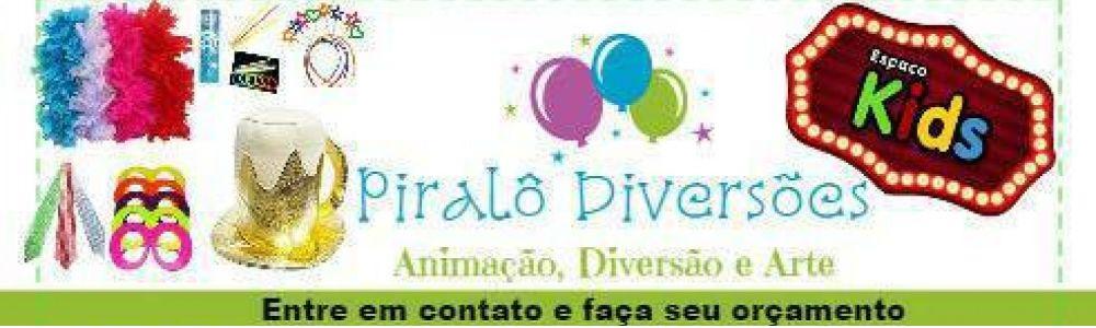Piralô Diversões