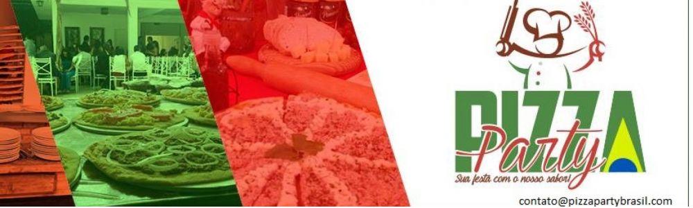Buffet Pizza Party Brasil