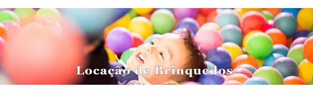 Planeta dos Brinquedos - Aluguel BH / Locação BH