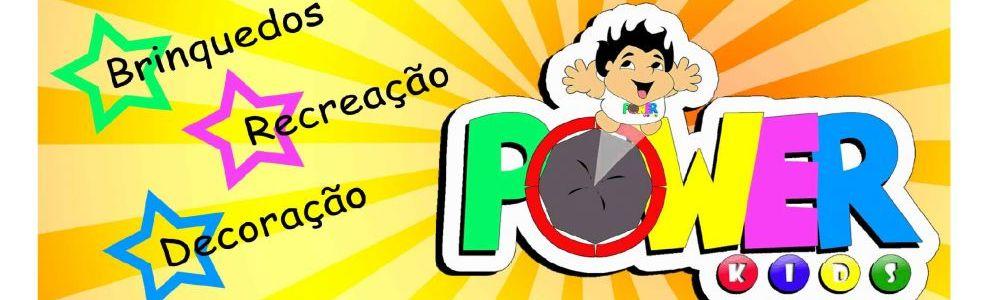 Power Kids Festas