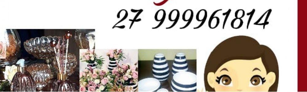 venda de peças decorativas em porcelana.